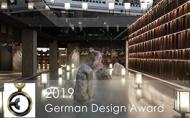 【NEXT DESIGN呈境設計 袁世賢】2018 German Design Award 多變風格引爆潮流囊獲四項大獎!