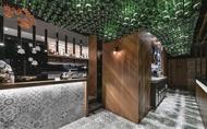 【竹村空間 魏立彥】人文基底歐式提味 走進酒光清澈的義法小餐館