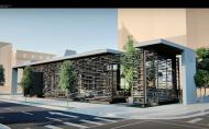 九號設計 李東燦 作品《市民大道售樓處》3D動畫影片