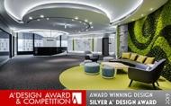【簡兆芝室內設計】2018-2019 A' Design Award 簡兆芝實力超群喜「銀」大獎!