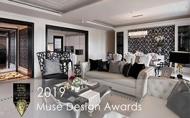 【程翊設計 詹芳玫YOCICO】2019 Muse Design Awards 時尚發電機化身繆思女神!