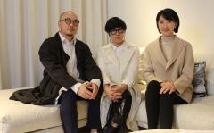 【跨界對談】竇騰璜&張李玉菁 X 森博設計 探討設計共通處 從生活見到美好