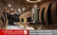 【九號設計】2018-2019 A' Design Award 李東燦設計登峰鳥瞰全球!