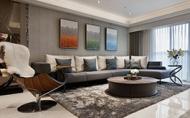 【境庭國際設計 周靖雅】植入主人氣性 融匯各式美學因子的優雅宅邸