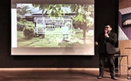 【九號設計 李東燦】美好關係系列演講 人文之眼孕育「無.形」感動