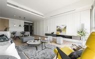 【由里設計 傅瓊慧、李肯】純淨簡約的日光好室 裝滿對家剛好的期待