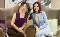 【跨界對談】炆久之芯 蔡依珊 X 簡兆芝室內設計 簡兆芝 設計生活新態度