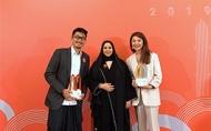 【廖韋強 唐林建築室內設計】2019 DUBAI Competition BEST TO BEST演說精彩回顧!