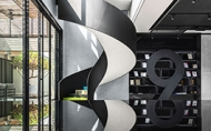 空間丨李東燦:設計師自己的Office就是這麽純粹與任性!