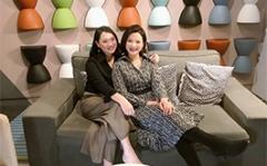 【跨界對談】桂田文化藝術基金會 X 磐力設計:知性女角同框獻映!
