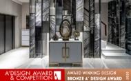 【羽築設計 徐汎羽】2019-2020 A' Design Award 初露鋒芒勇奪銅獎!