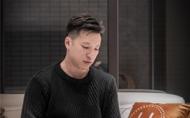 【現場直擊】羽築設計 徐汎羽 人物專訪幕後花絮