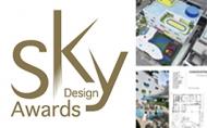【D.H.I.A黃靜文室內設計 黃靜文】2020 Sky Design Awards 虹光奪目驚豔國際!