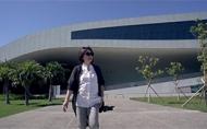 【以樂設計 張温莉 設計總監】城市景觀的耕耘者