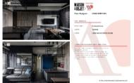【龍雲設計 龍世運】2020 MAISON & OBJET Design Award 墨色宅邸渲染國際殿堂!