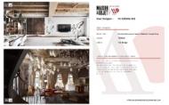【由里設計 傅瓊慧、李肯】2020 MAISON&OBJET Design Award 魔幻雙作轟動國際舞台!
