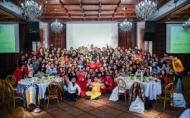 【IDAA 台灣空間美學創作交流協會】IDAA美學運動&會員大會尾牙晚宴 熱情洋溢邁向新一年!