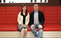 【跨界對談】中國科大室內設計系 李東明主任 X 簡兆芝室內設計:如何讓學生畢業即戰力?