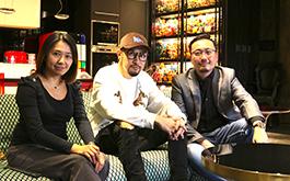【跨界對談】MC HotDog 熱狗 X 十硯設計:頂尖創作者的巔峰之會