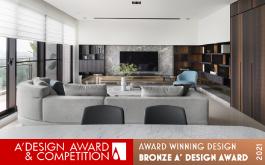 【及俬設計】2020-2021 A' Design Award 莊軒誠美學淬鍊狂攬雙料大獎!