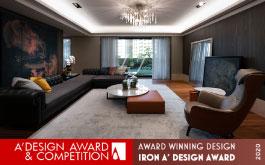 【麗境設計】2019-2020 A' Design Award Lilian多元美學贏得雙獎!